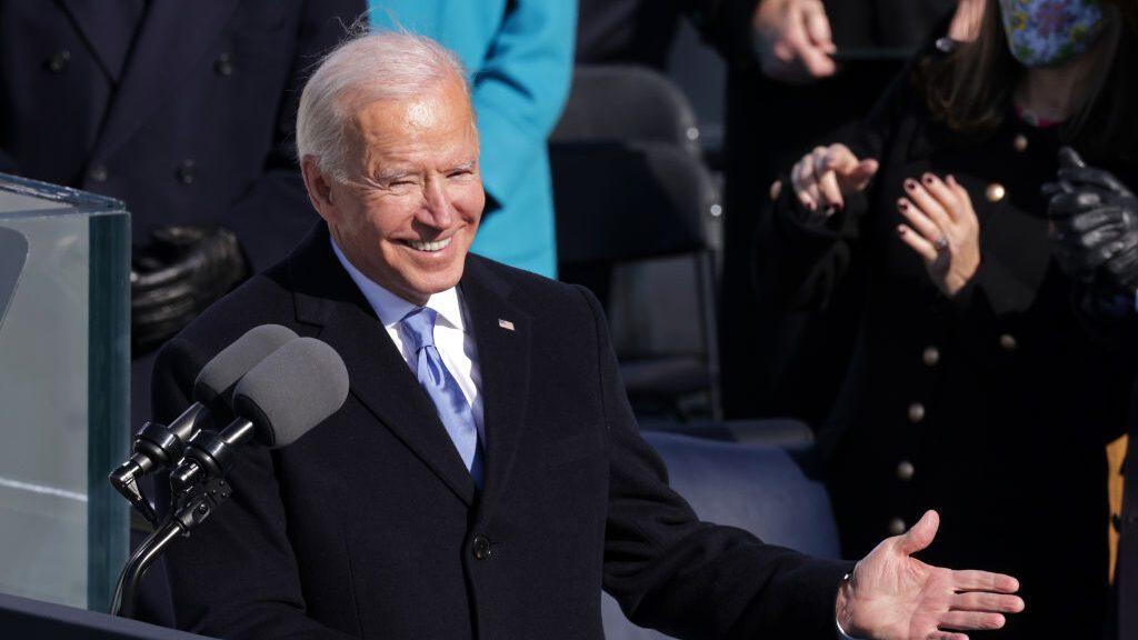 Inauguration Of Joe Biden, Kamala Harris Perseveres Despite Pandemic, Threats Of Violence